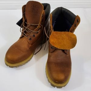 Men's Timberland Heritage Edition Boots